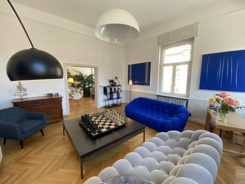 Vente de prestige appartement Strasbourg 945000€ - Photo 1