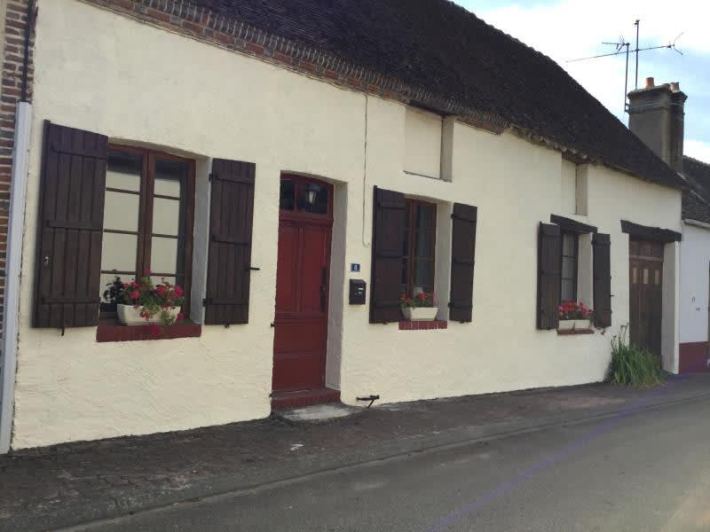 Vente maison / villa Charny 49000€ - Photo 1
