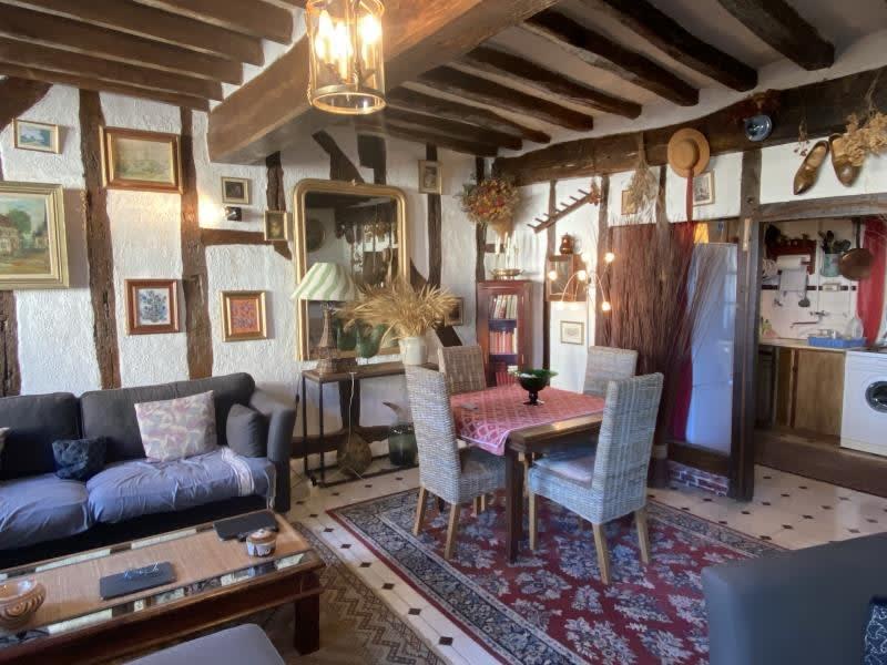 Vente maison / villa Charny 49000€ - Photo 2