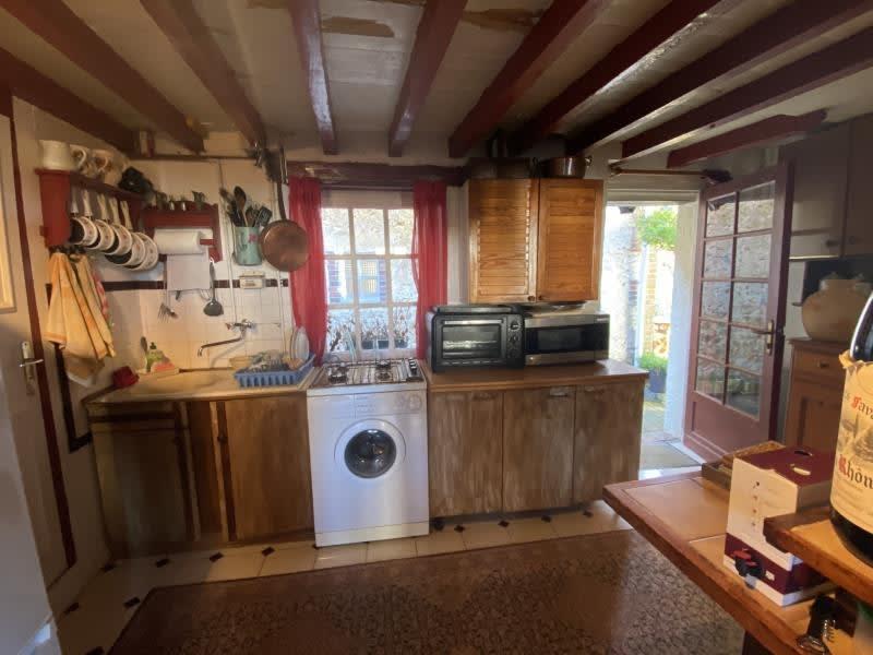Vente maison / villa Charny 49000€ - Photo 4