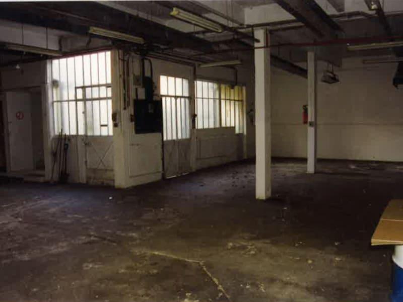 Deluxe sale loft/workshop/open plan Montreuil 945000€ - Picture 1