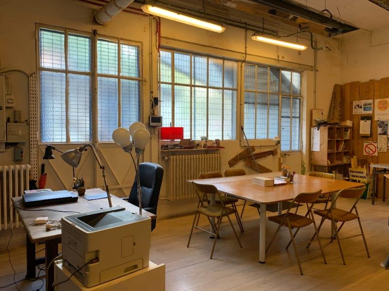 Deluxe sale loft/workshop/open plan Montreuil 945000€ - Picture 2