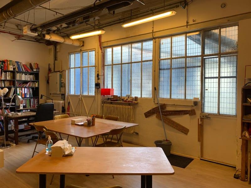 Deluxe sale loft/workshop/open plan Montreuil 945000€ - Picture 3