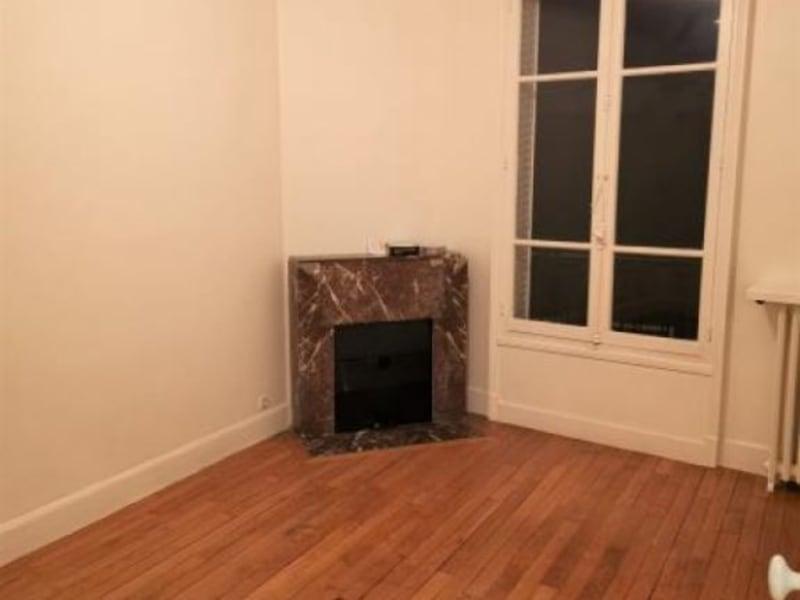 Rental apartment Nogent sur marne 960,30€ CC - Picture 2