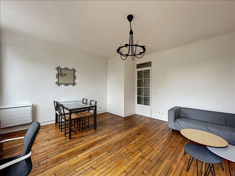 Rental apartment Le pecq 1210€ CC - Picture 3