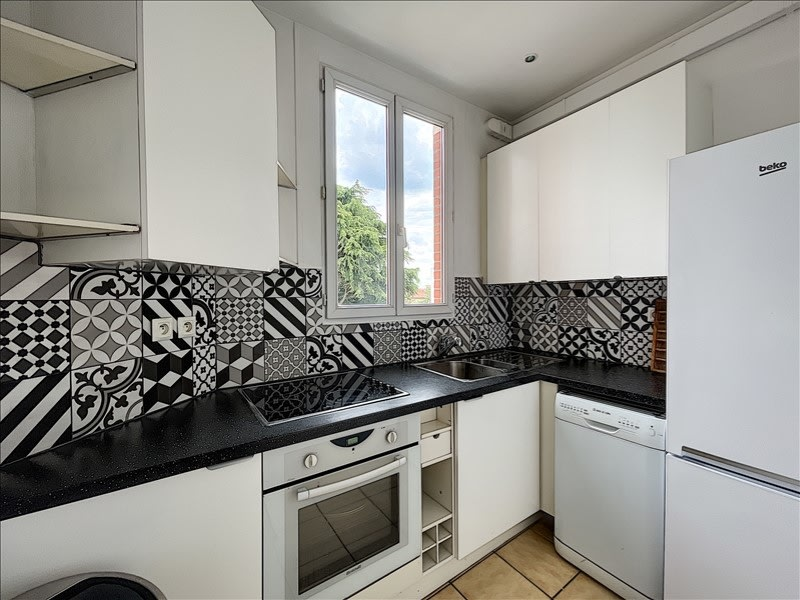 Rental apartment Le pecq 1210€ CC - Picture 6