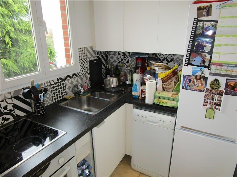 Rental apartment Le pecq 1210€ CC - Picture 10