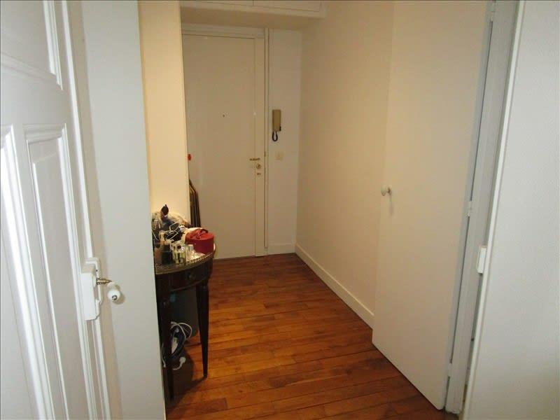 Rental apartment Le pecq 1210€ CC - Picture 11