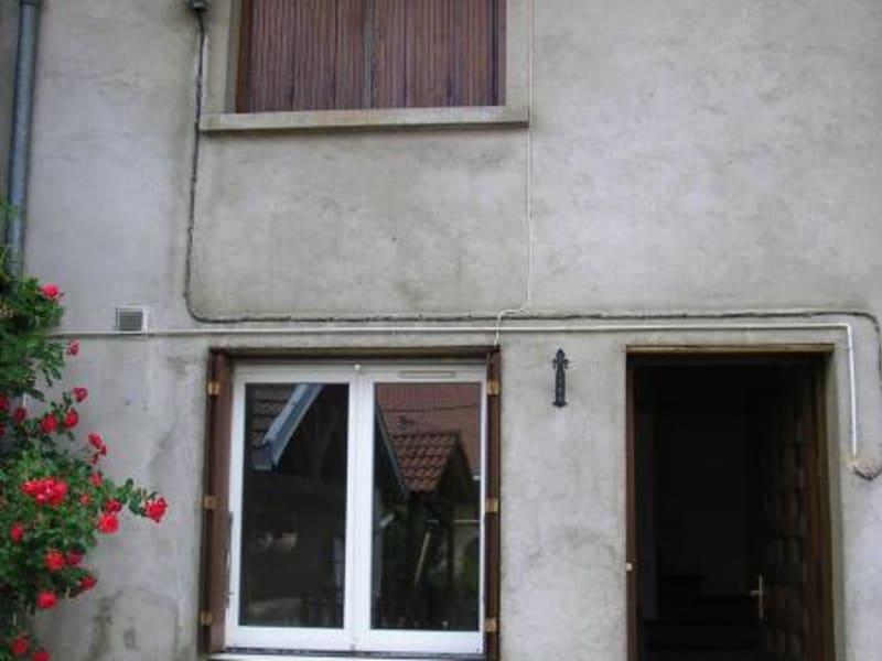 Location maison / villa Izernore 474€ CC - Photo 4