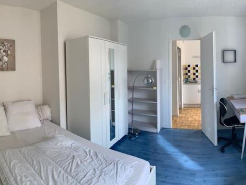Rental apartment Fontainebleau 554€ CC - Picture 2