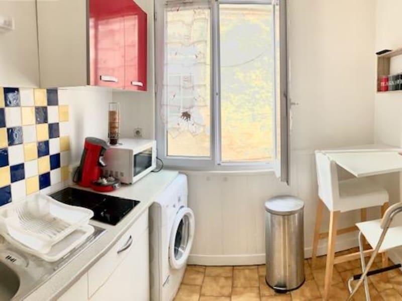 Rental apartment Fontainebleau 554€ CC - Picture 3