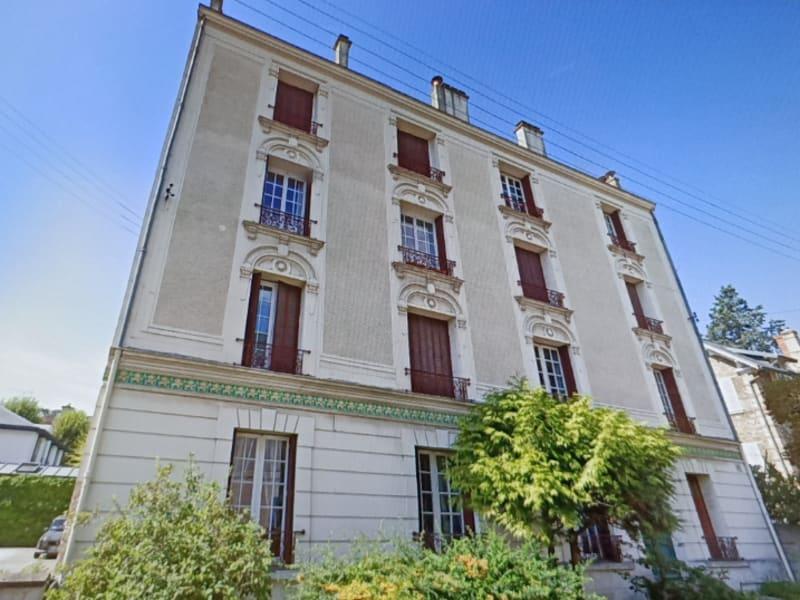 Sale apartment Maisons laffitte 330000€ - Picture 1