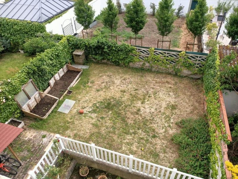Sale apartment Maisons laffitte 330000€ - Picture 2