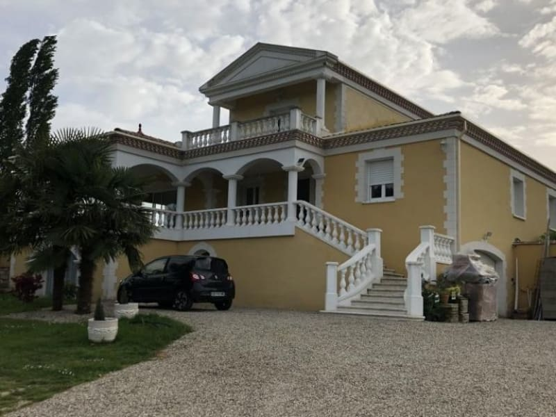 Vente maison / villa Langon 480000€ - Photo 3