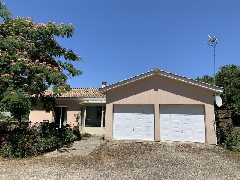 Vente maison / villa Bazas 265000€ - Photo 2