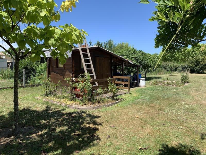 Vente maison / villa Bazas 265000€ - Photo 4