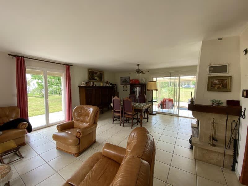 Vente maison / villa Bazas 265000€ - Photo 5