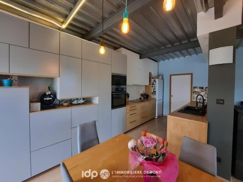 Vente maison / villa Chavanoz 275000€ - Photo 3