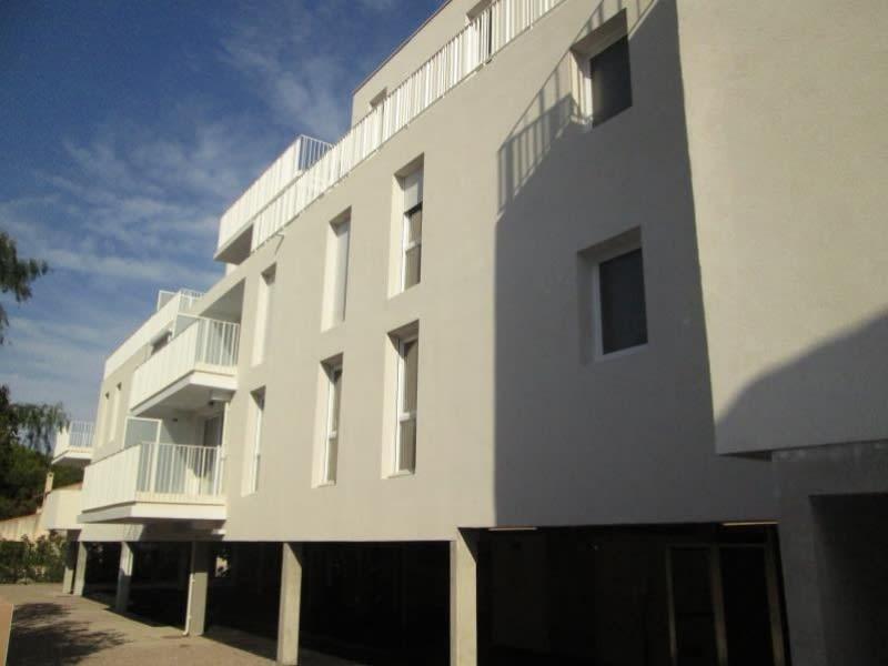 Location appartement Sete 828€ CC - Photo 2