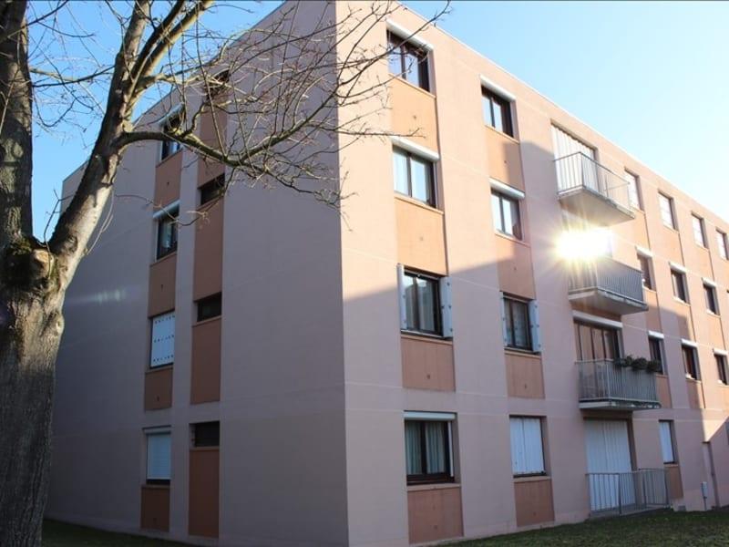Sale apartment Conflans ste honorine 122500€ - Picture 3