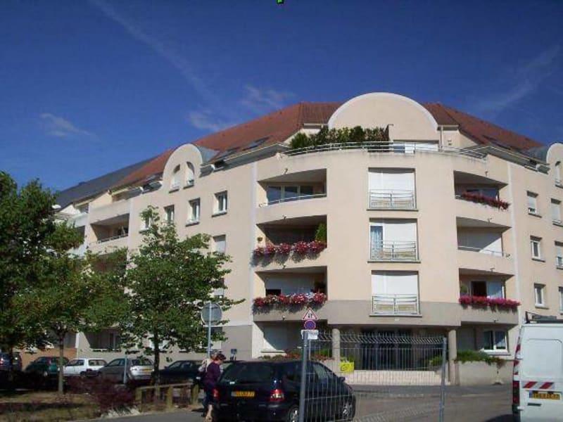 Rental apartment Meaux 887€ CC - Picture 7