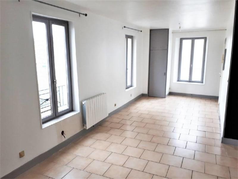 Sale apartment Cregy les meaux 137000€ - Picture 1