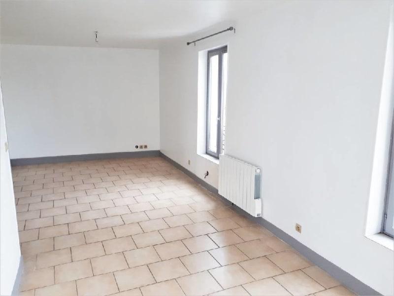 Sale apartment Cregy les meaux 137000€ - Picture 2