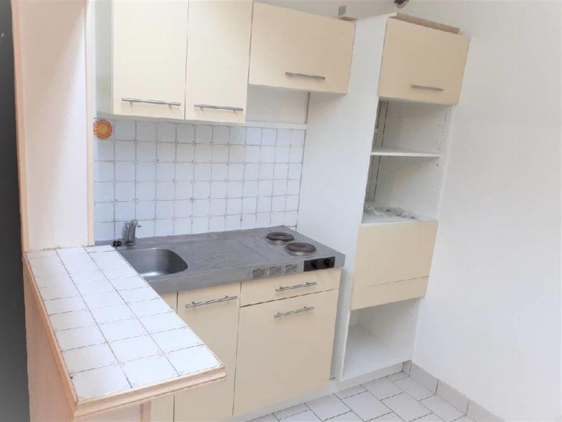 Sale apartment Cregy les meaux 137000€ - Picture 3