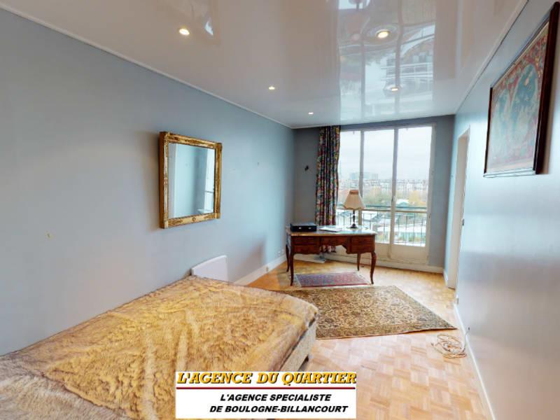 Sale apartment Boulogne billancourt 848700€ - Picture 8