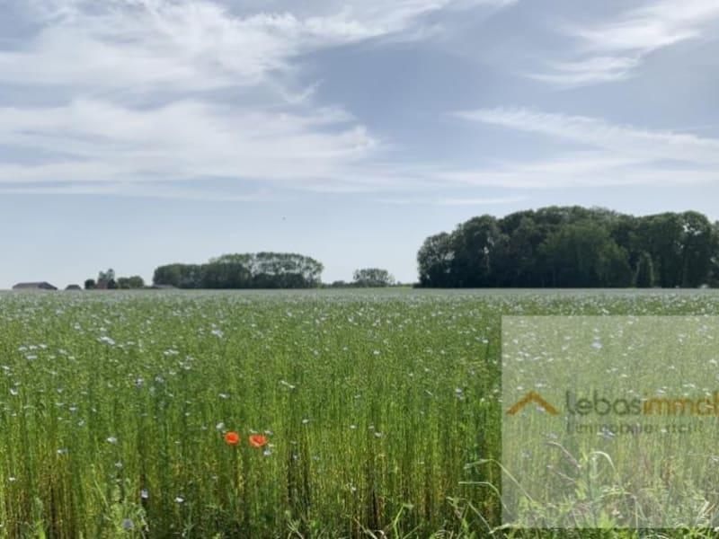 Vente terrain Yvetot 75000€ - Photo 1