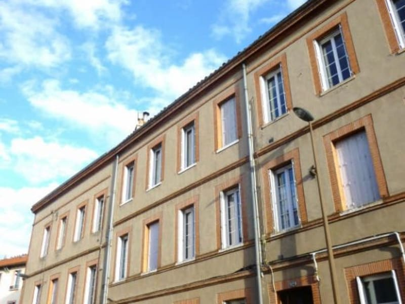 Rental apartment Toulouse 482€ CC - Picture 1