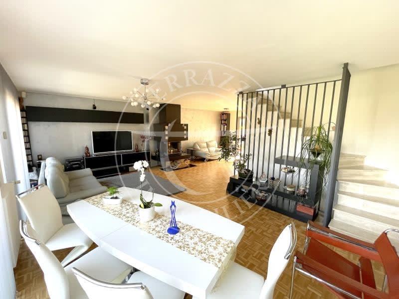 Le Port Marly - 6 pièce(s) - 154.62 m2 - Rez de chaussée
