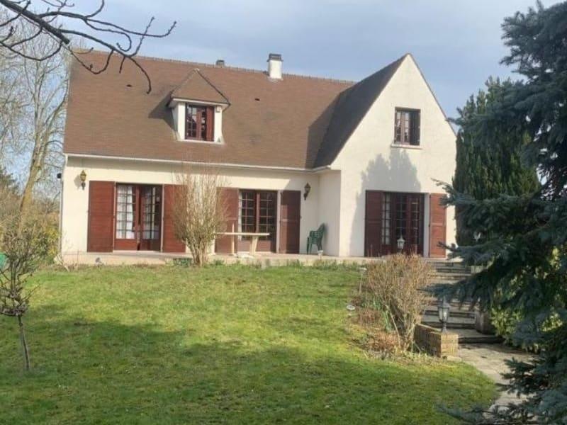 Vente maison / villa Orgeval 790000€ - Photo 1
