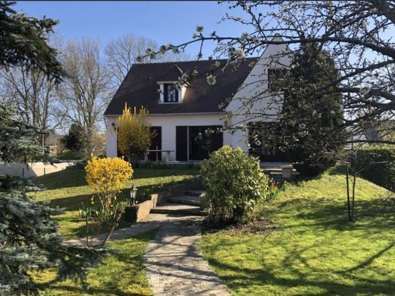 Vente maison / villa Orgeval 790000€ - Photo 2