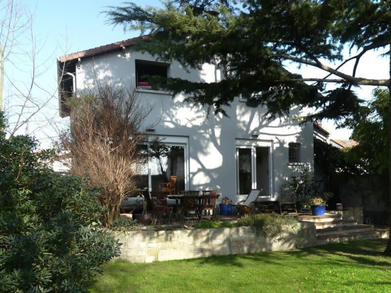 Sale house / villa Orgeval 830000€ - Picture 1