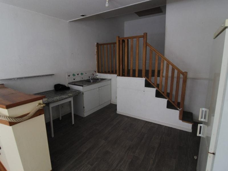 Sale apartment Rouen 82000€ - Picture 2