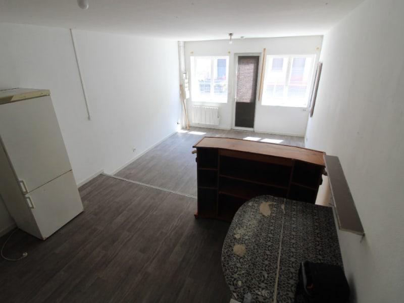 Sale apartment Rouen 82000€ - Picture 3