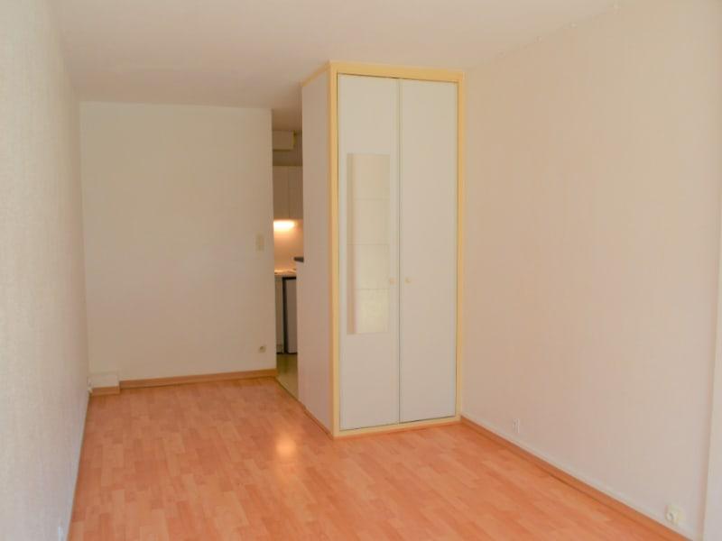 Vente appartement Toulouse 81000€ - Photo 6