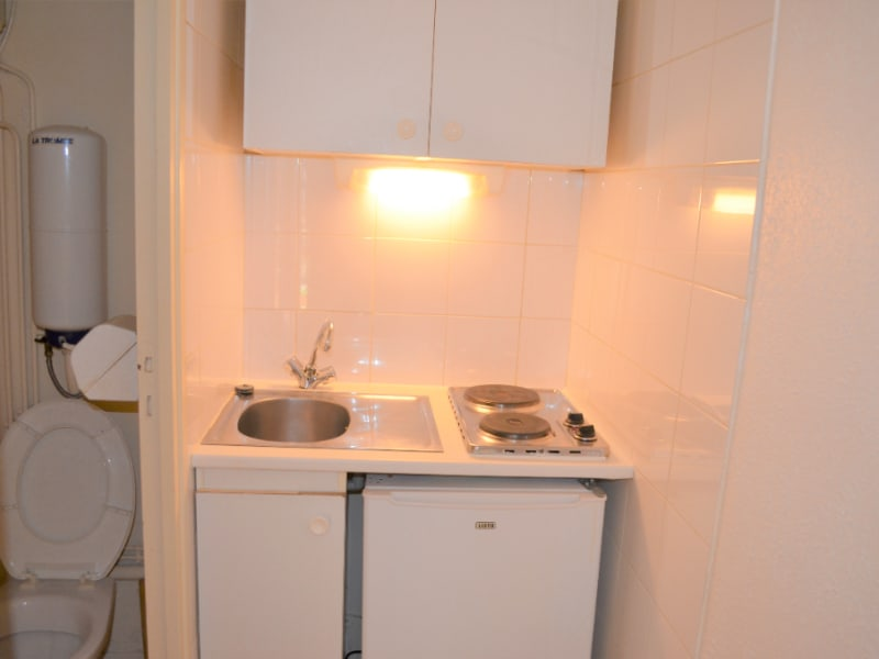 Vente appartement Toulouse 81000€ - Photo 7