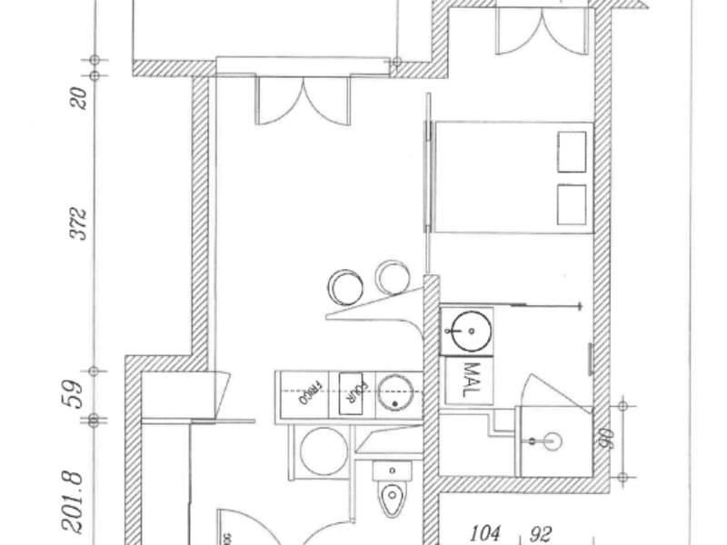 Location appartement Toulouse 673€ CC - Photo 13