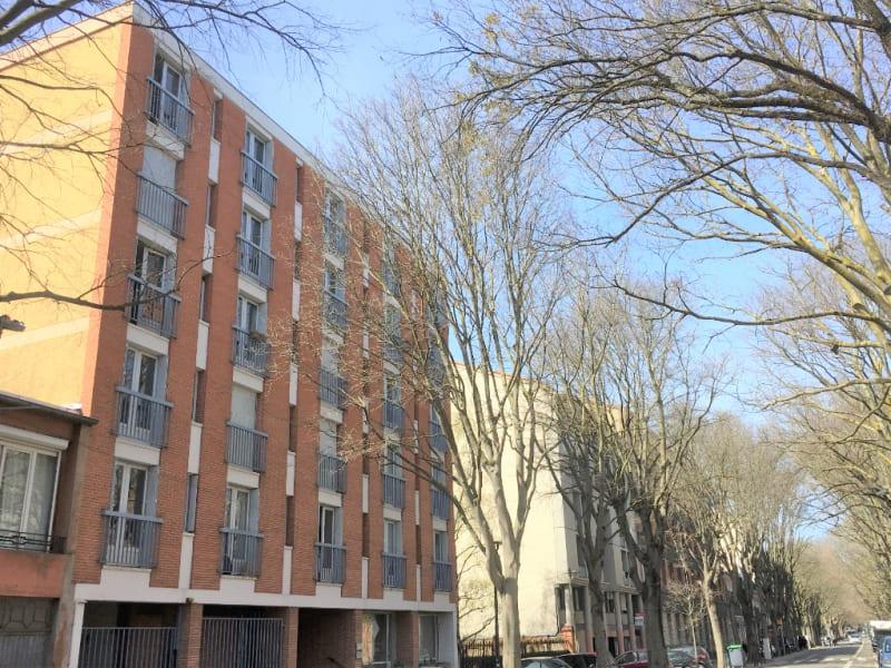 Rental apartment Toulouse 626€ CC - Picture 1