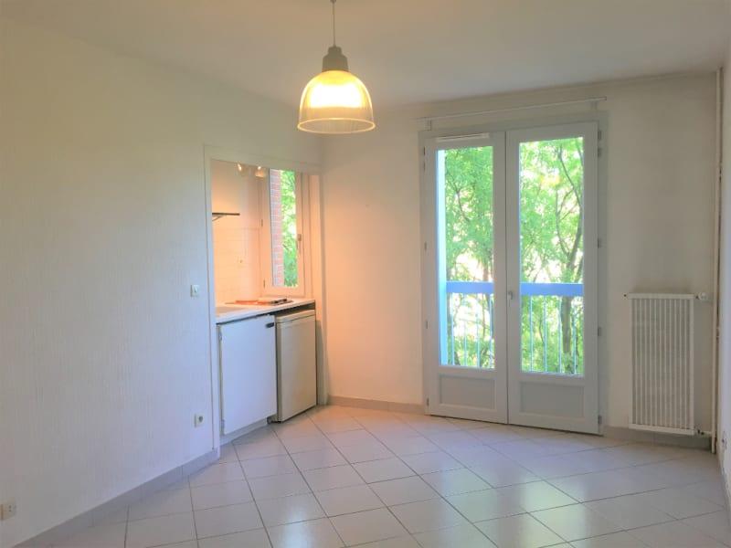 Rental apartment Toulouse 626€ CC - Picture 4