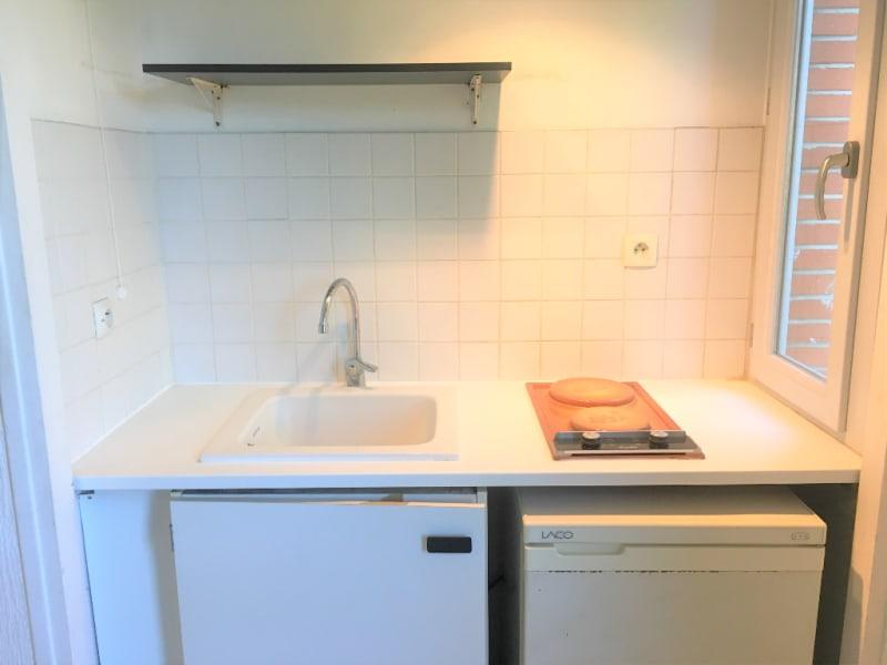 Rental apartment Toulouse 626€ CC - Picture 7