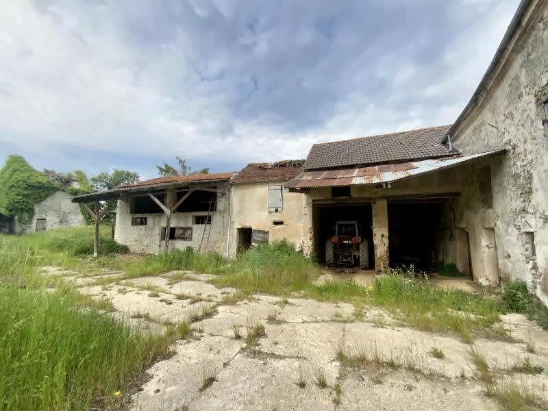 Vente maison / villa Saacy sur marne 128000€ - Photo 2