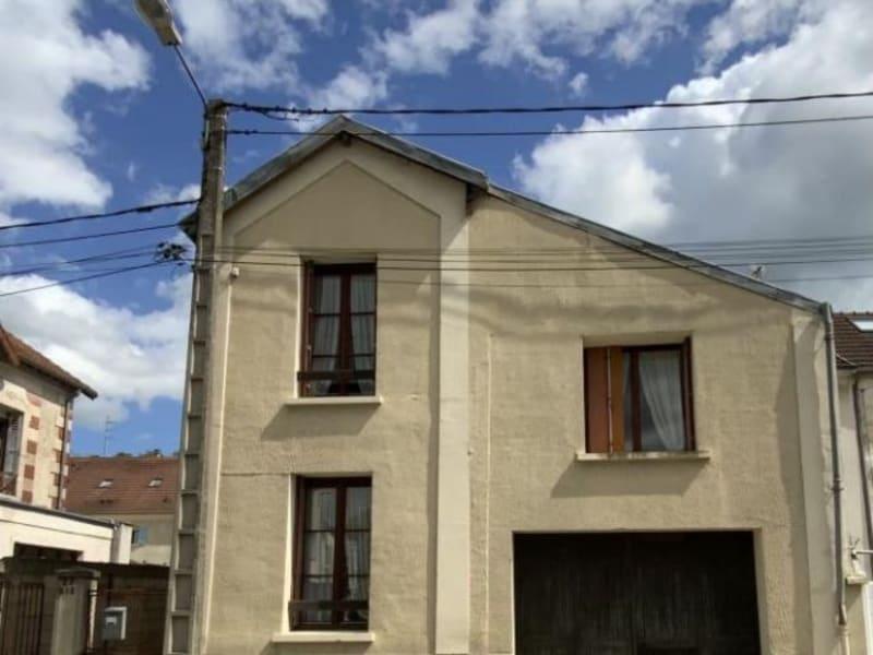 La Ferte Sous Jouarre - 4 pièce(s) - 68 m2