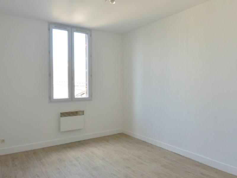 Rental apartment Bordeaux 623€ CC - Picture 1