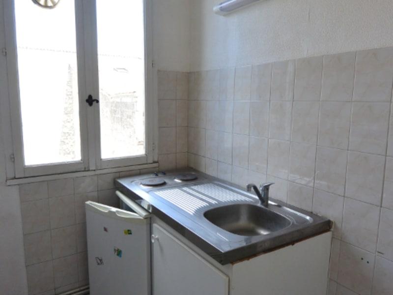 Rental apartment Bordeaux 623€ CC - Picture 2