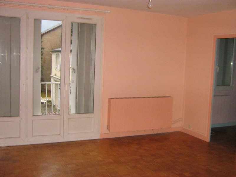 Rental apartment Nevers 555€ CC - Picture 1