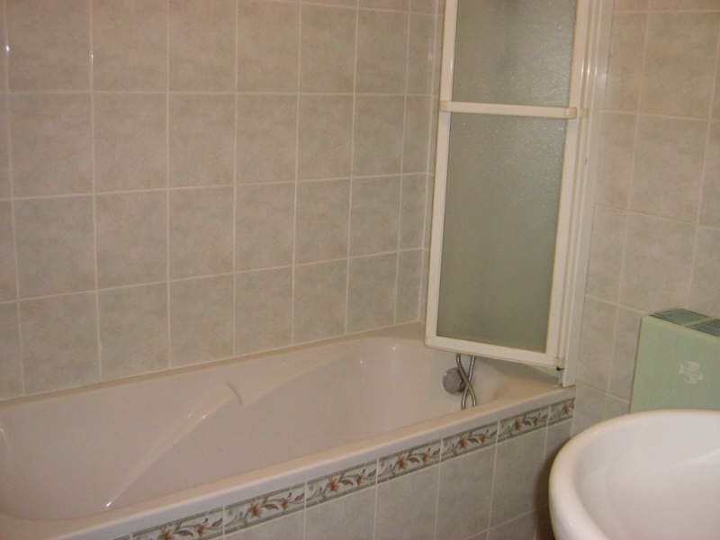 Rental apartment Nevers 555€ CC - Picture 2