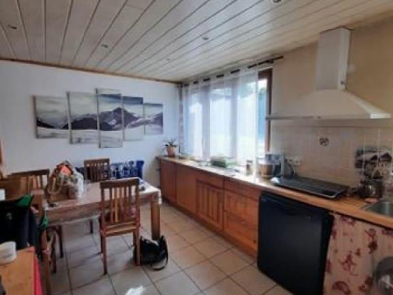 Vente maison / villa Aiton 142000€ - Photo 1
